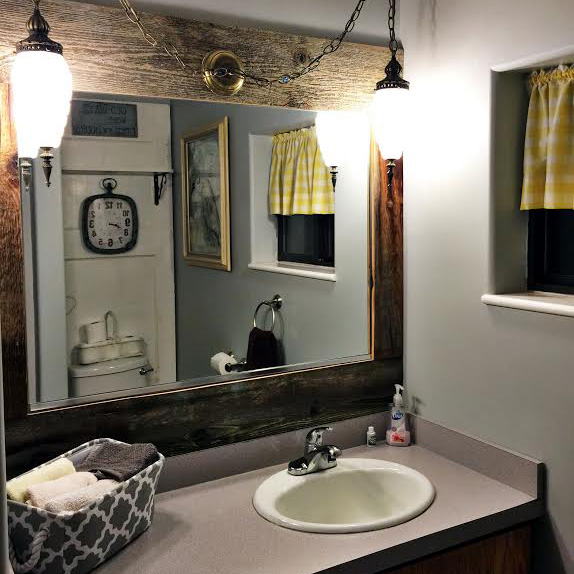The Ranch House About Bear Lake Ranch House - Ranch house bathroom remodel